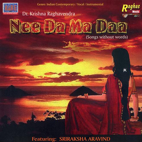 Nee Da Ma Daa by Dr. Krishna Raghavendra
