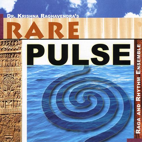 Rare Pulse by Dr. Krishna Raghavendra