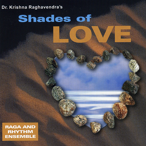 Shades of Love Cover