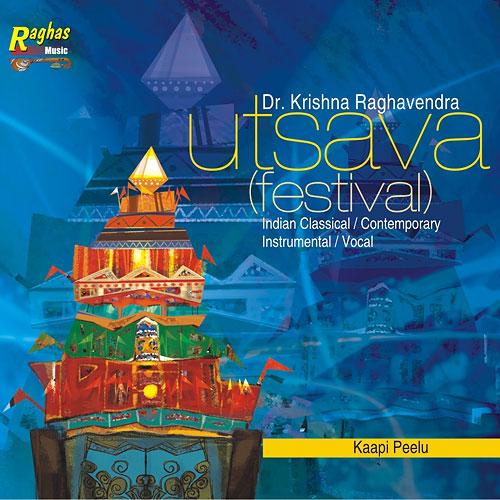 Utsava by Dr. Krishna Raghavendra