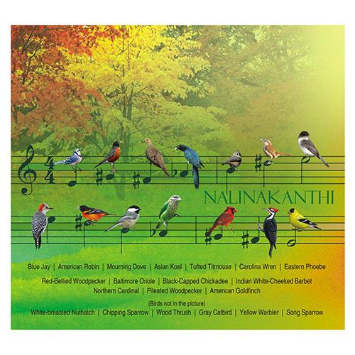 Orchestral Aves - Nalinakanthi